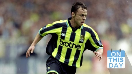 On this day: Dickov to the rescue but Fowler fluffs it!