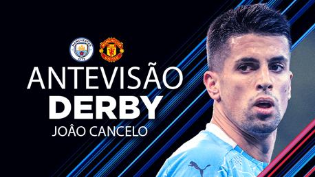 Cancelo: O Derby tem um significado especial