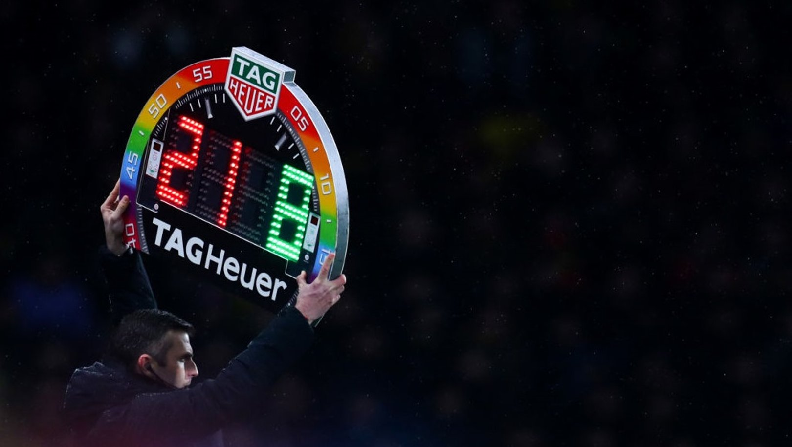 Premier League announce subs to increase as temporary measure