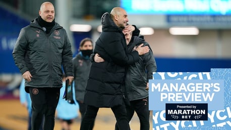 Guardiola lauds influence of Lillo's 'incredible optimism'
