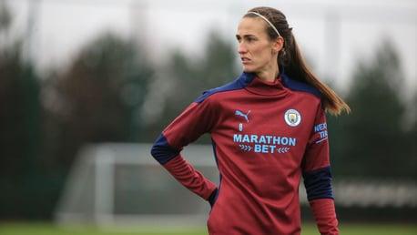 Jill Scott joins Everton on loan