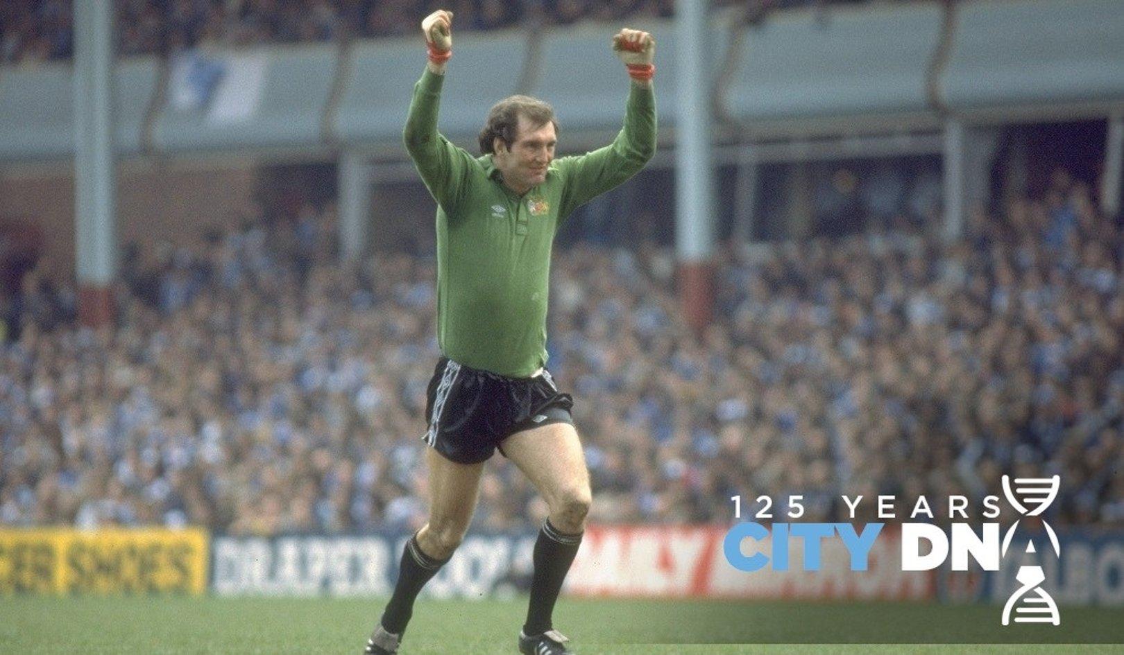 City DNA #121: 'England, England's No.1!'