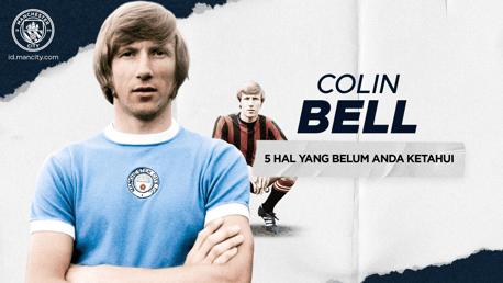 5 Hal Yang Belum Anda Ketahui: Colin Bell