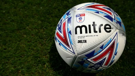 Date confirmed for EFL Trophy trip to Lincoln