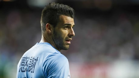 Inside No.9: The Alvaro Negredo Story