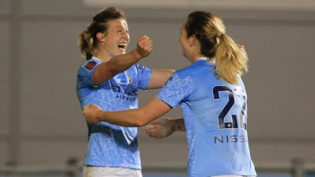United v City: FA Women's Super League match preview