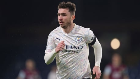Jesus and Foden return as Laporte chalks up 100th City appearance