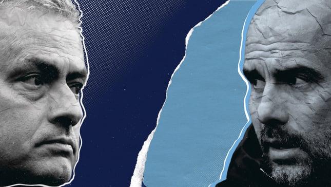 Spurs x City: duelo em grande estilo