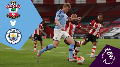 Full Match Replay: Saints v City