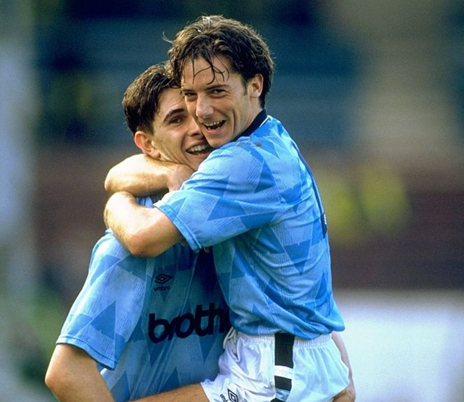 On This Day: Maine Road massacre!