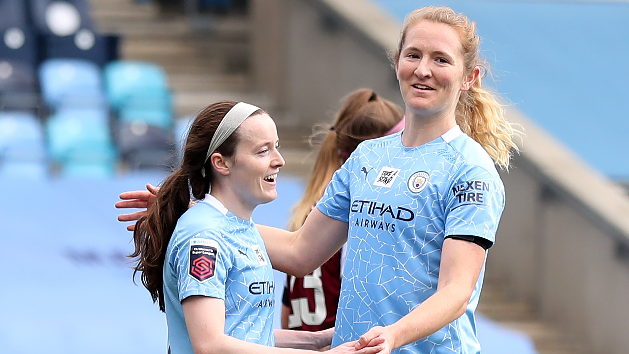 Sam Mewis and Rose Lavelle return to NWSL