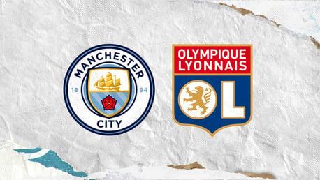 Manchester City v Lyon - UEFA Champions League Quarter Final 2020