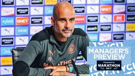 City v Birmingham: Guardiola atualiza retorno de jogadores