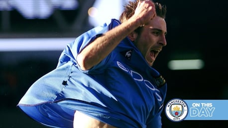 On this day:  Huckerby bags four plus Owen double sees off Tangerines