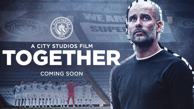 TOGETHER | Coming soon