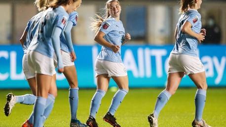 Chelsea v City: FA Women's Super League match preview