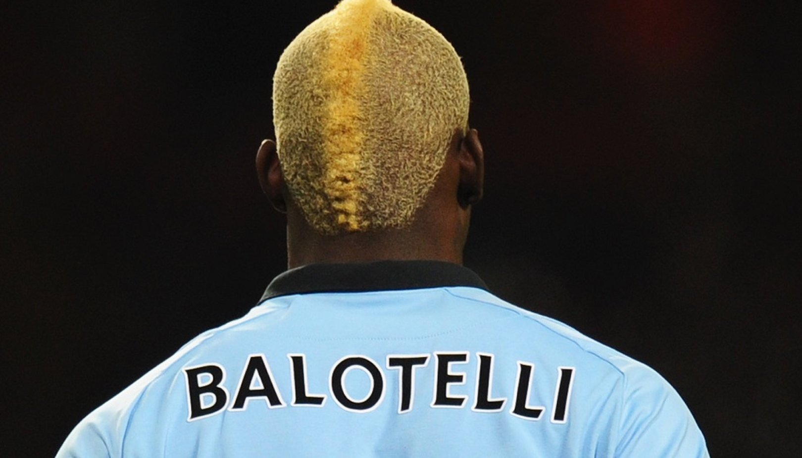 Mario Balotelli to play for City Legends team