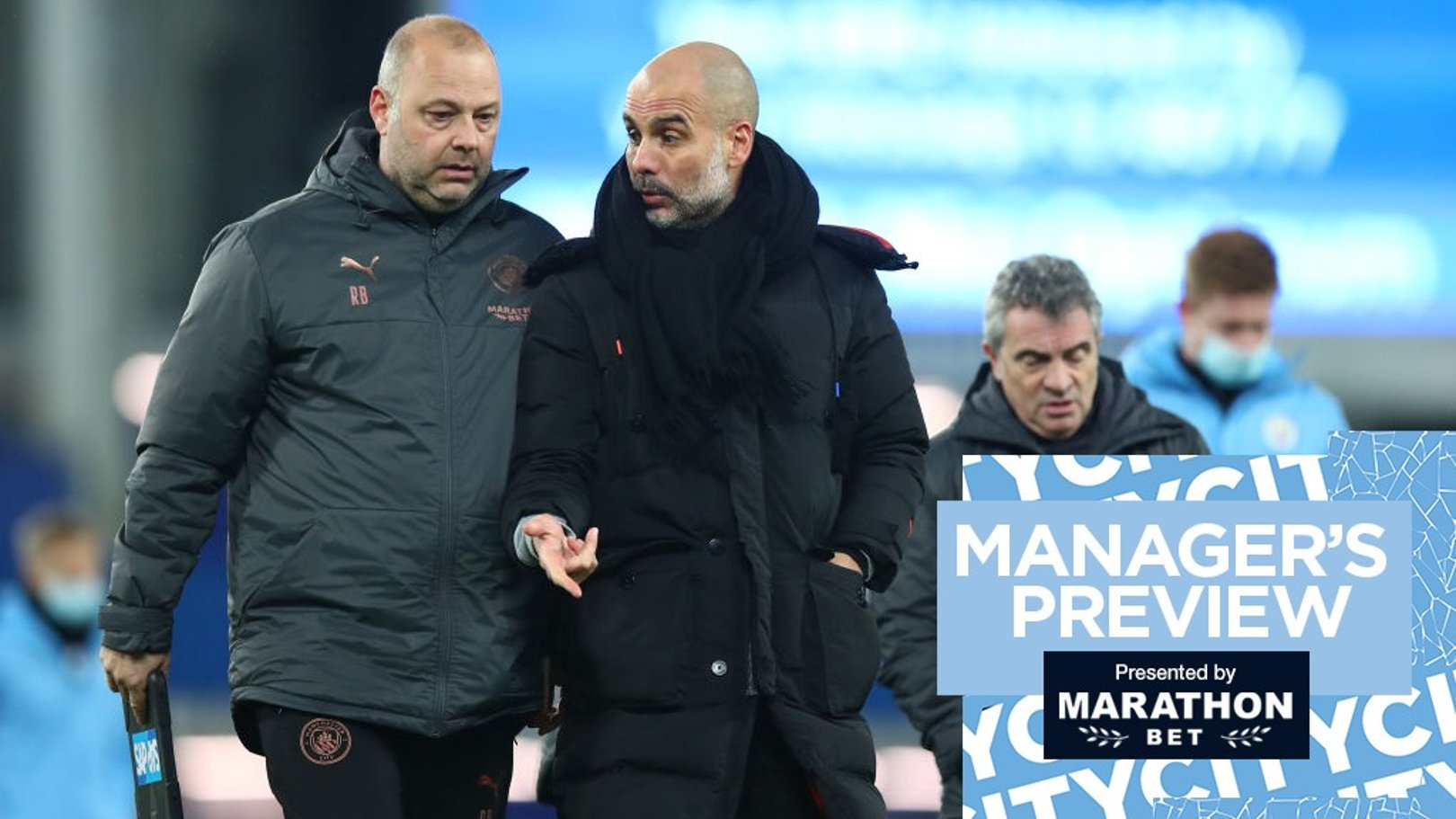 Guardiola: Titles are won in the summer, not the spring!