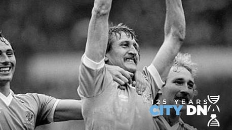City DNA #103: Gow, Hutch and Bobby Mac