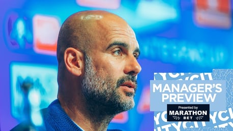 Guardiola: There is always room for improvement