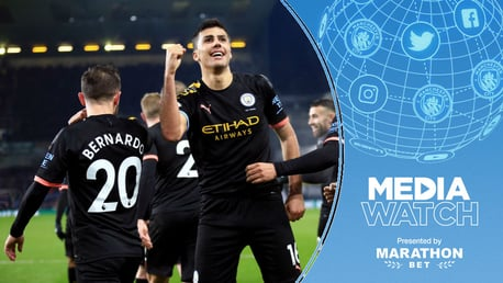 Media Watch: City's derby warning signs for United