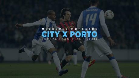 Em 2012 enfrentávamos o FC Porto pela Europa League