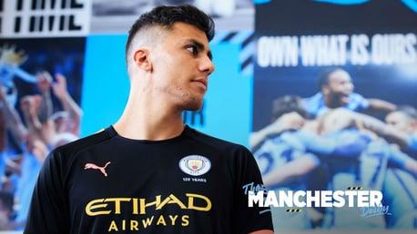 Rodrigo: This City is ours