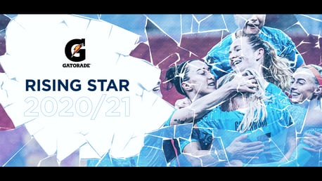 Gatorade Rising Star: Esme Morgan
