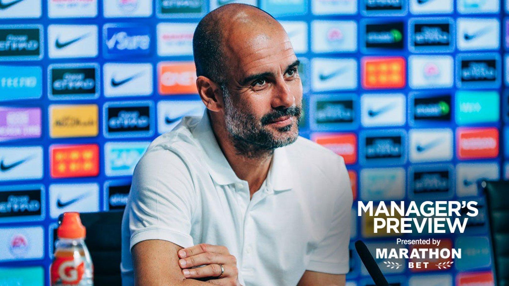 United v City: Boss reveals De Bruyne latest