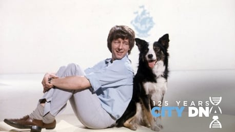 City DNA #84: When Blue Peter met Blue Peter