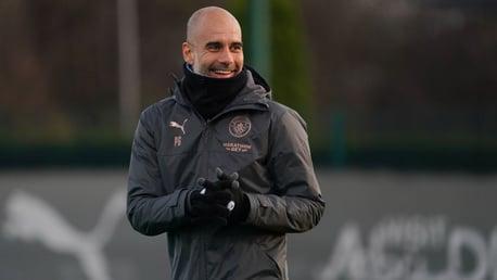 Guardiola: 'Jogar por uma vaga na final da Liga dos Campeões é um privilégio'