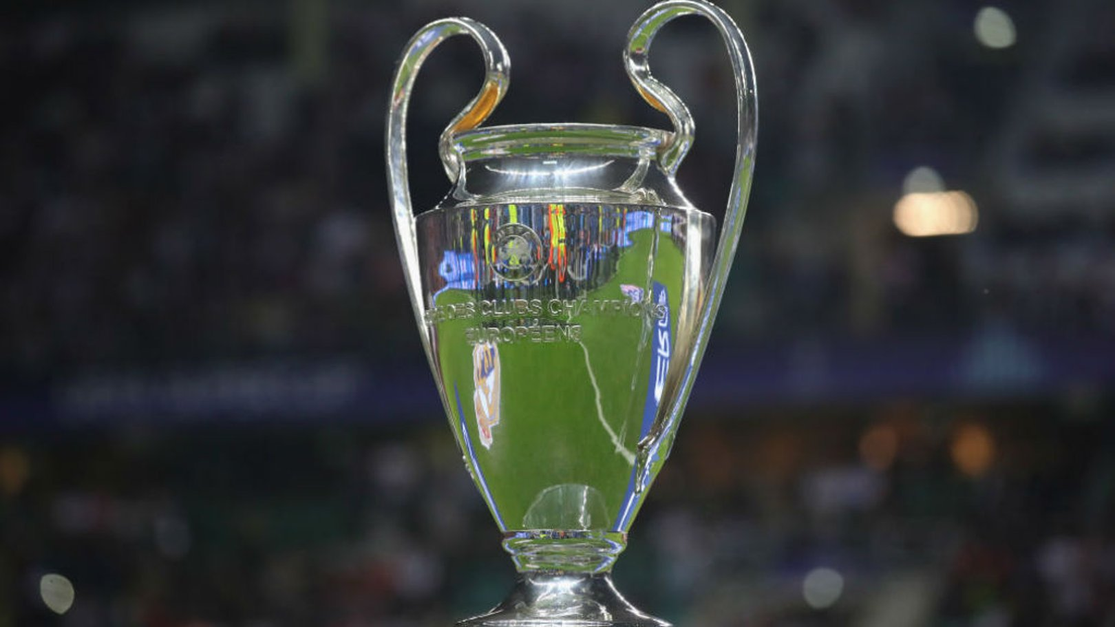 CHAMPIONS LEAGUE: City's group-stage opponents are now confirmed