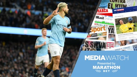 MEDIA WATCH: FA Cup and Premier League title talk