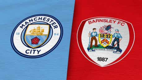 City 4-0 Barnsley: Match stats and reaction