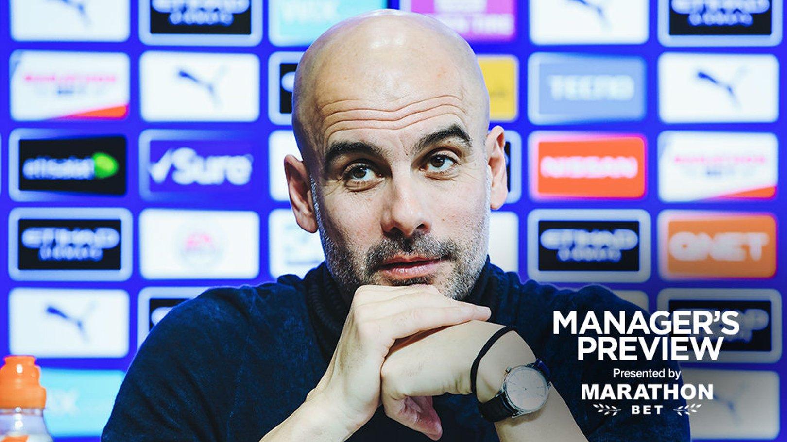 Pep: Sterling Diragukan Untuk Kunjungan Ke Madrid