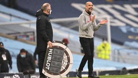 Guardiola: Champions League final a different game