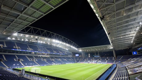 UEFA Champions League Final: Sold out