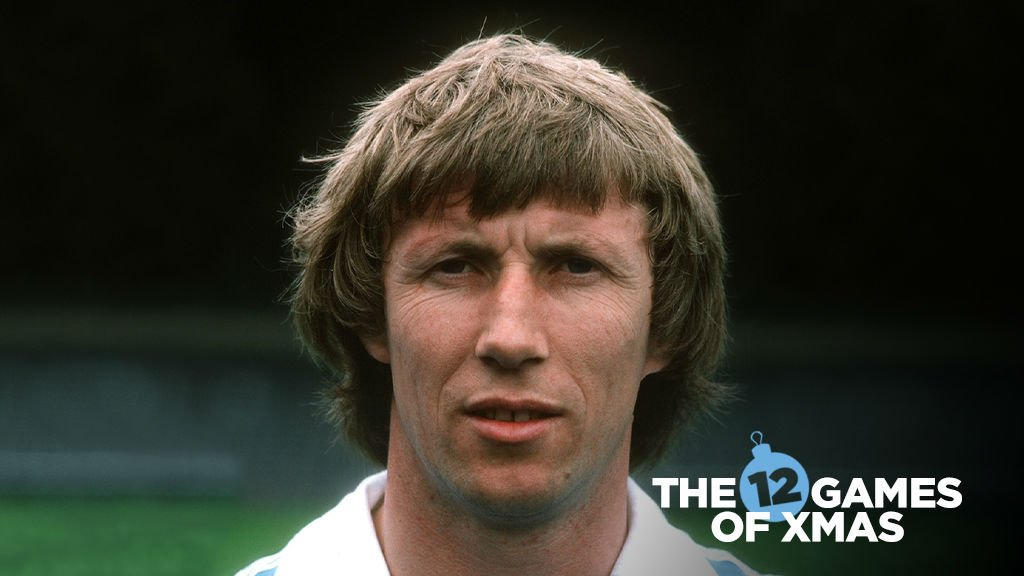 Colin Bell: The day City welcomed back the King