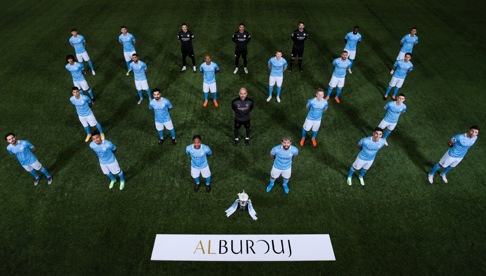 مانشستر سيتي وإمكان مصر يطلقان أول مدرسة كرة قدم للسيتي في مصر