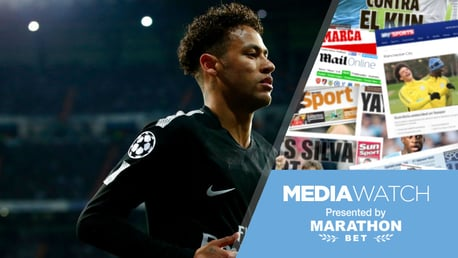 MEDIA WATCH: Your Wednesday round-up!