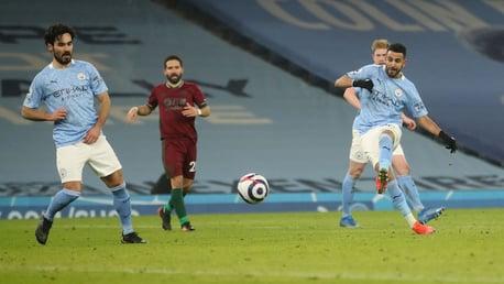 City 4-1 Wolves: Resumo do jogo