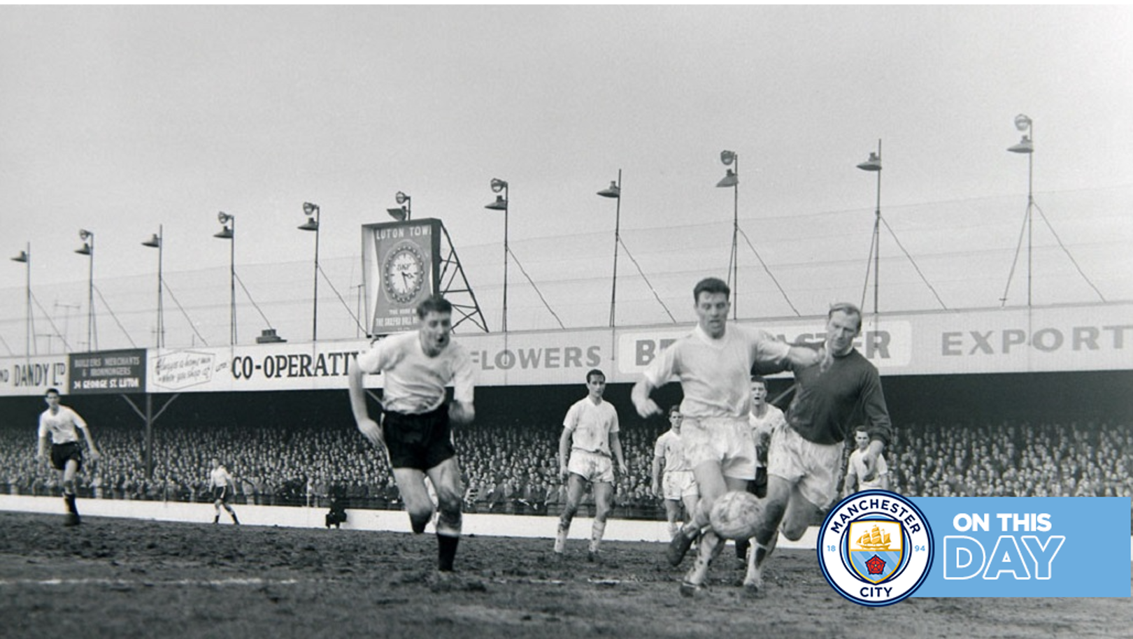 On this day: Law scores six  goals - and ends on losing side