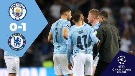 전체 경기 다시보기 | CITY 0-1 첼시