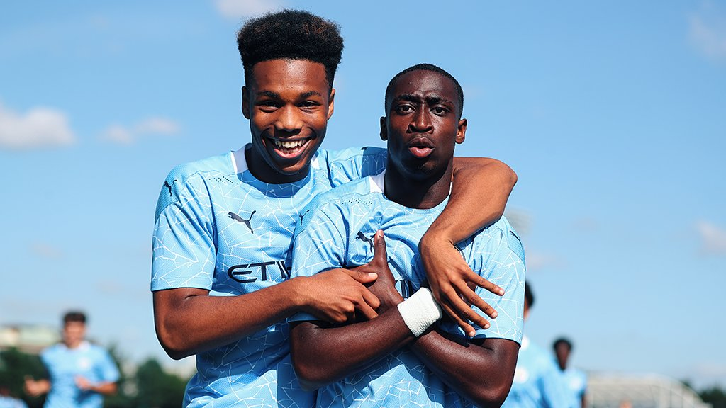 Free-scoring Under-18s see off Newcastle