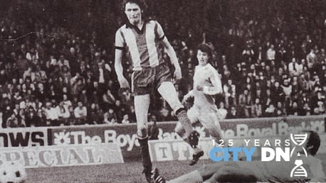 City DNA #70: When City drew 11-11 then lost on a coin toss...