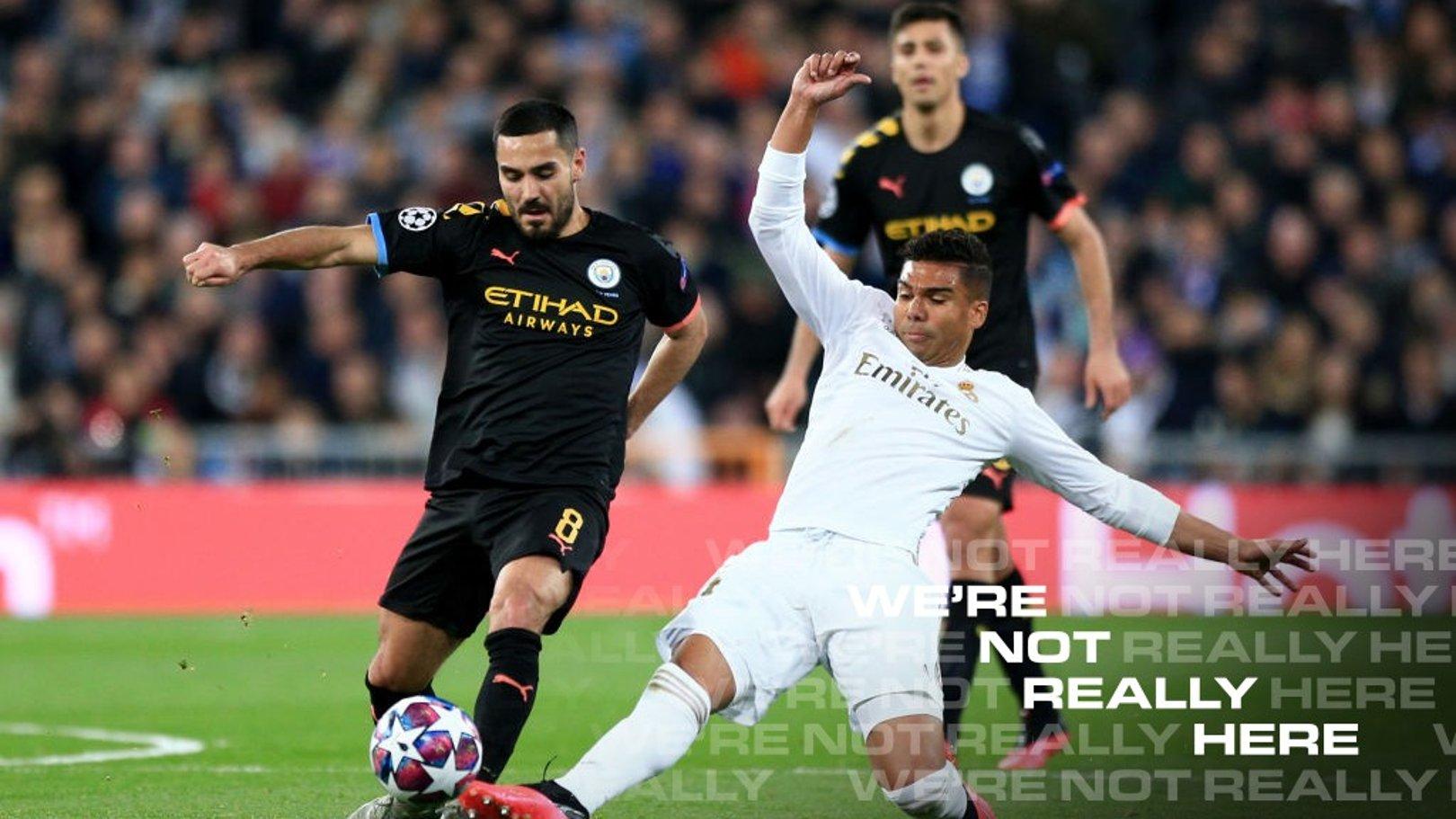 Txiki Begiristain: City Tak Berpikir Terlalu Jauh Dulu dan Fokus Pada Real Madrid