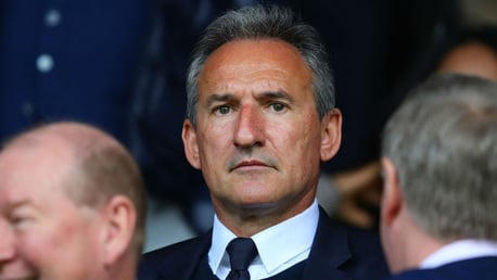Begiristain salue les progrès de City en Europe