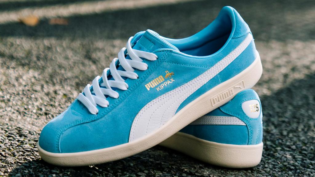 CITY x PUMA 125주년 트레이닝 신발 런치