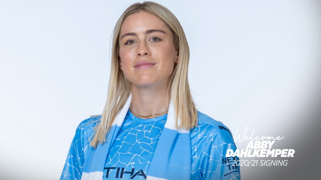 Abby Dahlkemper: 10 things you didn't know