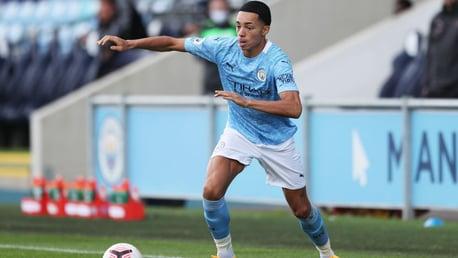 Scunthorpe United 0-4 City U21s: EFL Trophy highlights